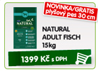 JOSERA dog HIGH ENERGY losos 15kg - NOVINKA / 913k�