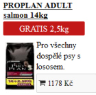 PROPLAN ADULT small KU�E 7,5kg
