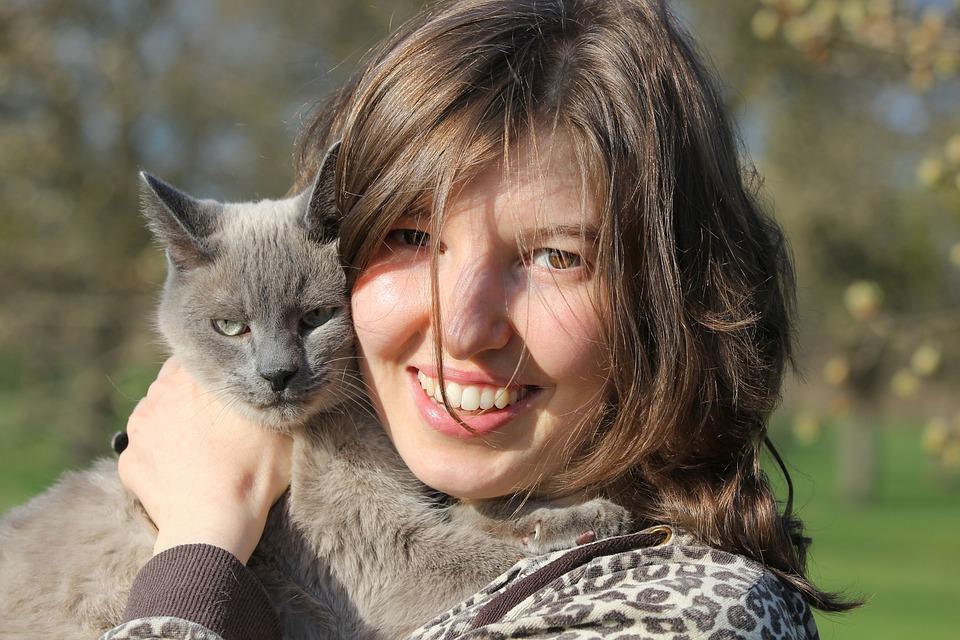 Převod: kočičí a lidské roky