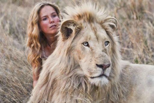 Tip na film: Mia a bílý lev