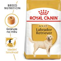 Royal Canin Labrador Adult - granule pro dospělého labradora