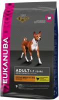 Eukanuba Adult  Medium