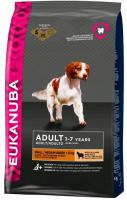 Eukanuba Adult small/medium Lamb