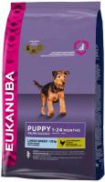 Eukanuba    PUPPY/JUNIOR  large