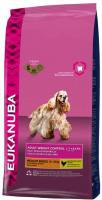 Eukanuba ADULT medium/light/weight