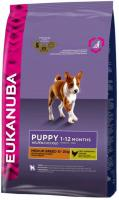 Eukanuba PUPPY/JUNIOR medium