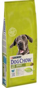PURINA dog chow ADULT LARGE krůta
