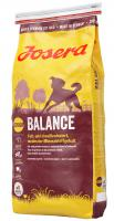 JOSERA dog  BALANCE/light/senior