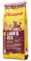 JOSERA dog JEHNĚ/rýže