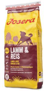 JOSERA dog JEHNĚ rýže