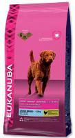 Eukanuba   ADULT  large  light/weight
