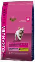 Eukanuba   ADULT    small/weight