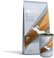 Trovet dog (dieta) MXF