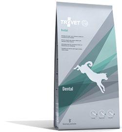 Trovet dog (dieta) Dental - 2,5kg