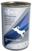 Trovet  dog (dieta)  Hypoallergenic (Rabbit) RRD  konzerva