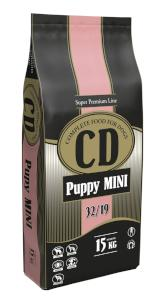 DELIKAN dog C/D PUPPY MINI