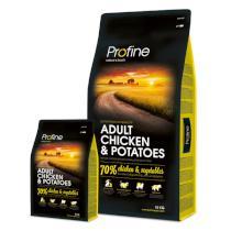 PROFINE ADULT CHICKEN/Potatoes