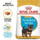 Royal Canin Yorkshire Puppy - granule pro štěně jorkšíra