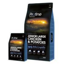 PROFINE JUNIOR LARGE Chicken/Potatoes