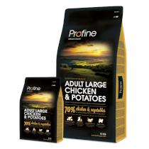 PROFINE ADULT LARGE CHICKEN/Potatoes