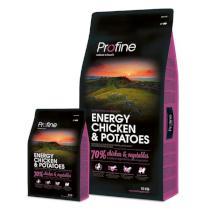 PROFINE ENERGY Chicken/Potatoes
