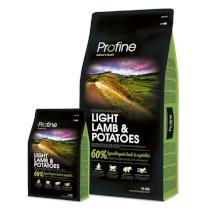 Profine LIGHT LAMB/Potatoes