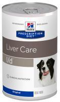 Hills Canine  l/d (dieta) konzerva