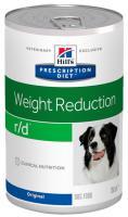 Hills Canine  r/d (dieta) konzerva