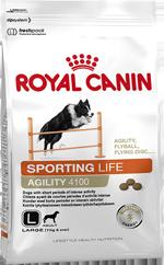 Royal Canin SPORTING life AGILITY large - 15kg