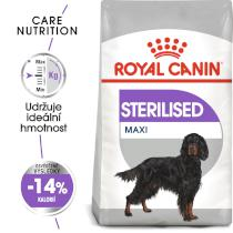 Royal Canin Maxi Sterilised - granule pro kastrované velké psy