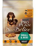 PROPLAN  DUOdelice SMALL/MINI chicken