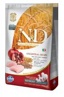 N&D dog LG ADULT CHICKEN / POMEGRANATE