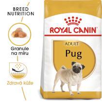 Royal Canin Pug Adult - granule pro dospělého mopse