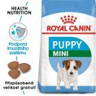 Royal Canin Mini Puppy -  granule pro malá štěňata