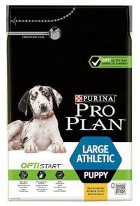 Purina PRO PLAN Dog Puppy Large Athletic