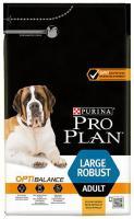 Purina PRO PLAN Dog Adult Large Robust