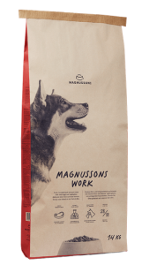MAGNUSSON Meat/Biscuit Work