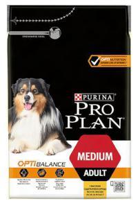 Purina PRO PLAN Dog Medium Adult