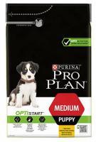 Purina Pro Plan Dog Puppy Medium