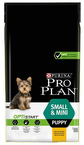 E-shop Purina PRO PLAN Dog Small & Mini Puppy - 7kg