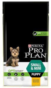 Purina PRO PLAN Dog Small & Mini Puppy