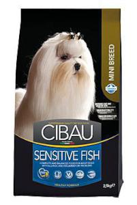CIBAU SENSITIVE FISH/rice MINI
