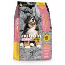 NUTRAM dog  S3 - SOUND  PUPPY LARGE