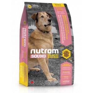 NUTRAM dog S6 - SOUND ADULT - 13,6kg