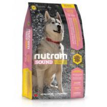 NUTRAM dog S9 - SOUND ADULT LAMB