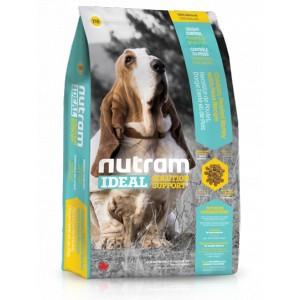 NUTRAM dog I18 - IDEAL WEIGHT CONTROL - 13,6kg