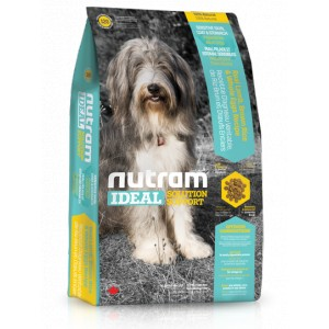 NUTRAM dog I20 - IDEAL SENSITIVE - 13,6kg