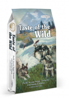 TASTE WILD PUPPY pacific STREAM