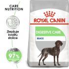 Royal Canin Maxi Digestive Care - granule pro velké psy s citlivým trávením