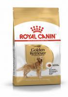 Royal Canin Golden Retriever Adult - granule pro dospělého zlatého retrívra